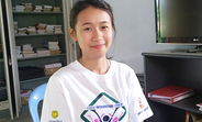 A YIC member from Shan East.