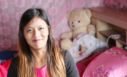 """""""I want another child. But not yet."""" Kyae belongs to a new generation of women in Myanmar who are making active choices about the timing of their pregnancies."""