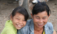 "The ""Women and Girls First"" initiative drives change for women and girls in Myanmar."